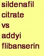 Avanafil vs viagra