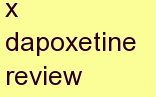 s dapoxetine review