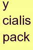 h cialis pack